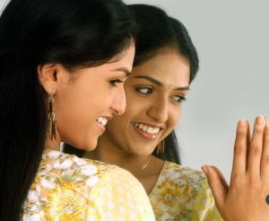 sunaina stills in Yathumagi movie